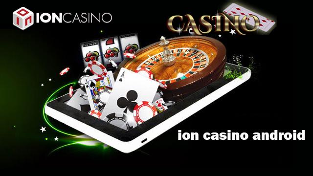 Langkah Mudah Untuk Login Ion Casino Mobile