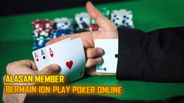 Manfaat BAIK Mengaplikasikan Judi Online Poker88 IDN