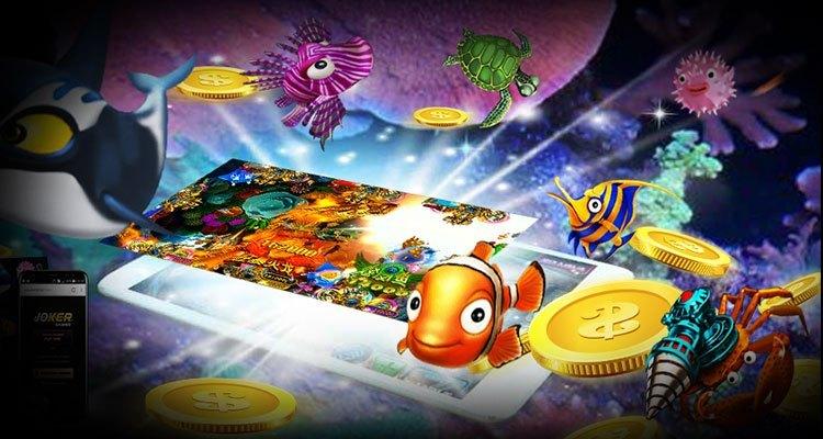 Judi Tembak Ikan Android Play1628