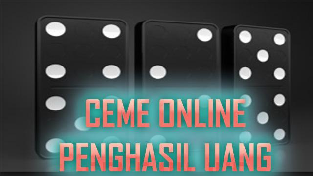 Tahapan Daftar Akun Ceme Online Idnplay