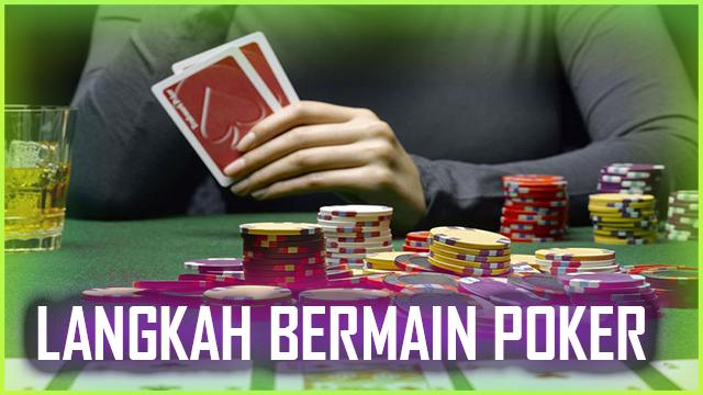 Panduan Berhasil Main Poker Online