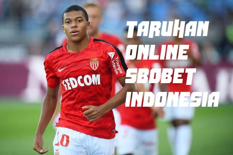 Taruhan Online Sbobet Indonesia